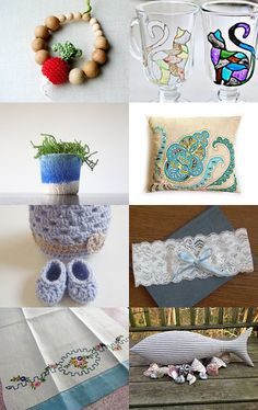 About home by Liubov on Etsy--Pinned with TreasuryPin.com Love To Shop, Crochet Necklace, Etsy Seller, Shops, Handmade, Tents, Hand Made, Crochet Collar, Retail