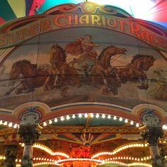 Super chariot racer , stunning art work