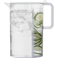 Infusing pitcher #kitchen