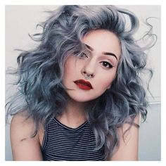 Image result for manic panic blue steel