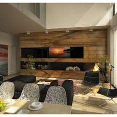 Wnętrze domu inspirowane stylem skandynawskim skandynawski salon od marengo architektura wnętrz skandynawski   homify Drawing Rooms