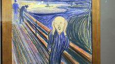 Charles Hill, the British art detective, recalls the daring undercover operation to retrieve Edvard Munch's The Scream, after its theft in 1994.