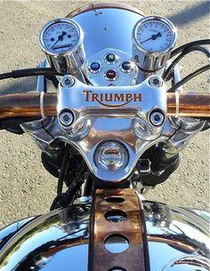 Triumph - wahnsinnig schön: