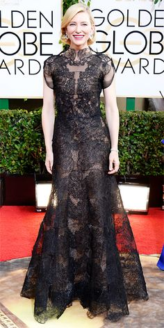 aba07e82a6f The Major Red Carpet Style Moments of the 2014 Oscar Nominees