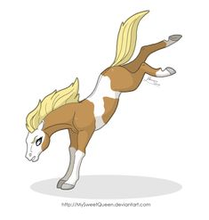 I'm Zariah, I don't like anyone, I hate people and other horses. Spirit The Horse, Spirit And Rain, Horse Drawings, Cartoon Drawings, Animal Drawings, Unicorn Horse, Unicorn Art, Caballo Spirit, Spirit Drawing