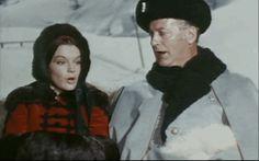 Katia (1959) Curd Jürgens (Alexander II of Russia) Romy Schneider (Catherine Dolgorouki)
