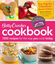 NPL's Cookbook Collection