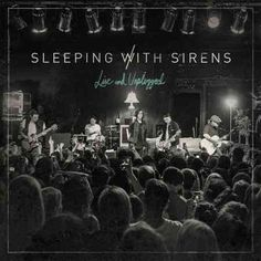 2016 release. Sleeping with Sirens are a melodic pop-rock band who have sold…