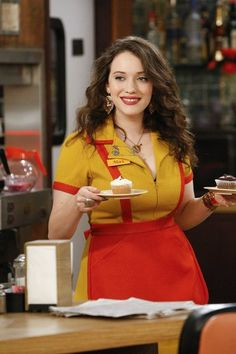 two broke  girls | Broke Girls (Or, One American Dream with a Side of Alienation) Doyle ...