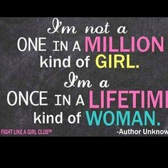 All Woman..