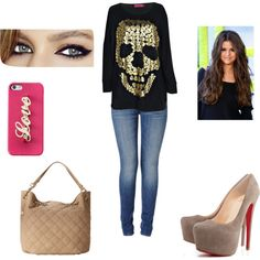 """#17"" by isadallazen on Polyvore"