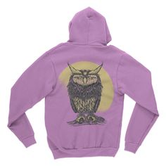 Printed up a few colorful Owl hoodies back when we did our pre-order. Available now. Owl Hoodie, Colorful Owl, Owl Print, Hoodies, Sweatshirts, Screen Printing, Zip Ups, Graphic Sweatshirt, Printed