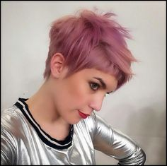 60 coole kurze Frisuren & neue kurze Haartrends!  #coole #frisuren #haartrends #kurze