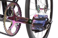 Galaxy Edition Bicycle : Fixies & Fixed Gear Bikes   State Bicycle Co.
