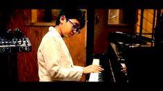 joey alexander over the rainbow - YouTube