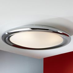 Schuller Saturno 2 Light Flush Ceiling Light & Reviews | Wayfair UK