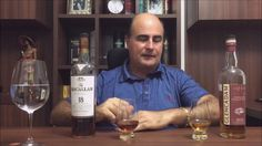 70: As cores e os gostos nos Whiskies Single Malts.