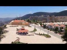 Algérie Tlemcen Lalla City الجزائر تلمسان لالة سيتي - YouTube