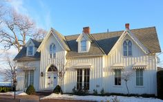 Mather-Call house, Marquette | Flickr - Photo Sharing! Photo credit: Ann Fisher