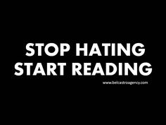 reading make people happy! sometimes...