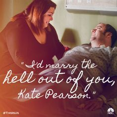 *Melts into puddle* #ThisIsUs