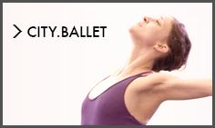 cityballet - AOL On. LOVE these AOL City Ballet webisodes produced by Sarah Jessica parker.  Proof that ballet-inspired workouts create a beautiful and strong body.