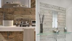 tegel houtlook badkamer - Google zoeken