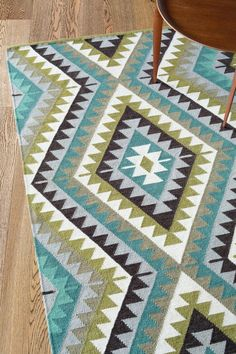 Armadillo & Co.'s new exotic rug line