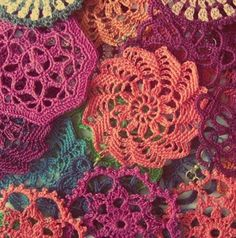 Gantsilyo: Crochet in the Philippines and Trey Ajusto