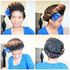 hair2mesmerize: