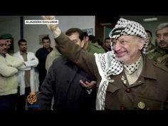 www.aljazeera.com investigations killing-arafat swiss-study-polonium-found-arafats-bones-201311522578803512.html