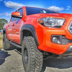 100 Bolt On Sliders 500 2016 Tacoma Toyota 4x4