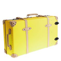 """Globe-Trotter® Centenary 30"""" extra-deep suitcase with wheels"""