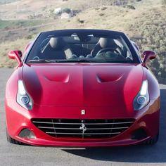 Ferrari California T – State of the Art - Ferrari California T – State of the