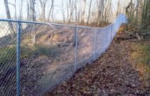 Chain Link - All Type Fence