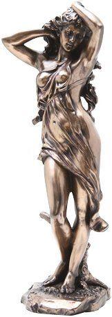 Modern Aphrodite statue