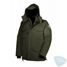 Canada Goose Constable Parka Militair http://v.downjackettoparea.com Cannadagoose JACKETS is on clearance sale, the world lowest price. --The best Christmas gift $169