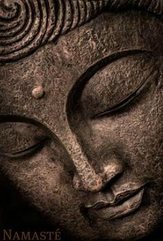 """Face of Buddha in Meditation-- Article of """"The art of self-forgiveness"""" by Rick Harrison, Phd Art Buddha, Buddha Kunst, Buddha Face, Buddha Zen, Buddha Painting, Buddha Quote, Gautama Buddha, Buddha Buddhism, Buddhist Meditation"""