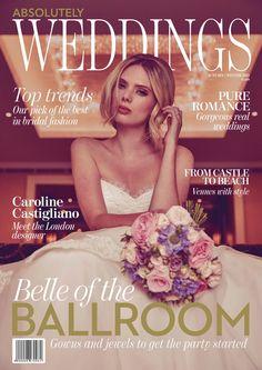 ABSOLUTELY WEDDINGS A/W 2015