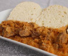 o varení, živote a tak...: Segedínsky guláš Grains, Rice, Food, Essen, Meals, Seeds, Yemek, Laughter, Jim Rice