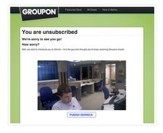 5 Email Unsubscribe Best Practices