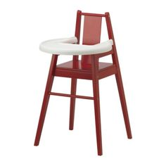 BLÅMES Highchair wit