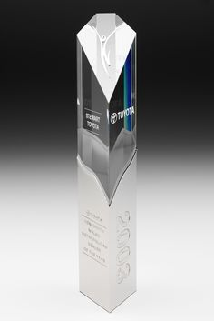 Acrylic Awards & Trophies | Design Awards | Melbourne & Sydney