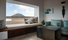 Hotel Buenavista Lanzarote Country - Hoteles con Encanto en Lanzarote - Rusticae España