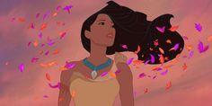 """J'ai passé """"Quelle princesse Disney êtes-vous ?"""" et j'ai eu ce résultat. Et toi, qui es-tu ?"""