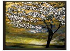 18 Colorful Landscape Paintings