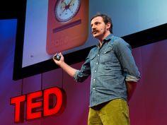 Paolo Cardini: Olvida la multitarea, intenta la monotarea via TED