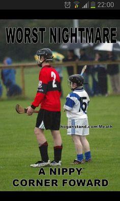 Hon the small people Irish Memes, Irish Humor, Funny Sports Memes, Sports Humor, Funny Jokes, Football Tattoo, Farming, Woodwork, Ireland