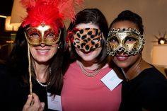 Who is behind the mask? #marielaciccone, #paigepayne, #janeefrasier