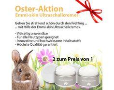 Emmi-skin S - Oster-Aktion